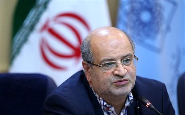 زالی: ۸۰ درصد تهرانیها فاقد مصونیت کافی در برابر کرونا هستند