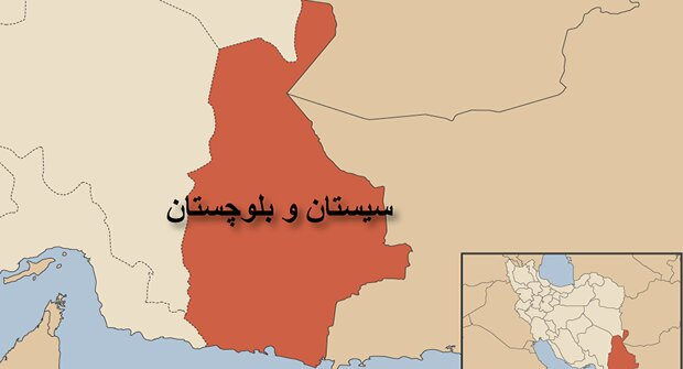 گروه تروریستی جیش العدل: شهادت یک فرمانده بسیج در سیستان و بلوچستان