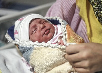 مرکز پژوهشها: نرخ تولد به کمترین میزان در ۱۰ سال اخیر رسید