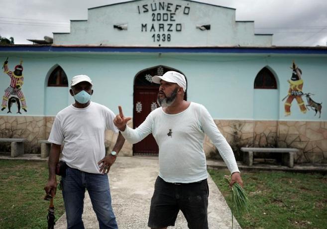 کوبا خطاب به شهروندان: غذای خود را تولید کنید