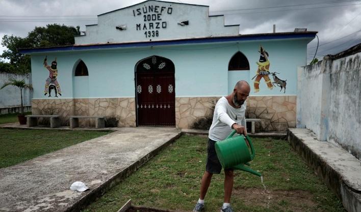 کوبا کرونا کشاورزی