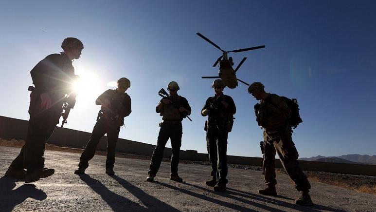 مسکو: روسیه به طالبان سلاح نمیدهد، آمریکا برای داعش تجهیزات میفرستد