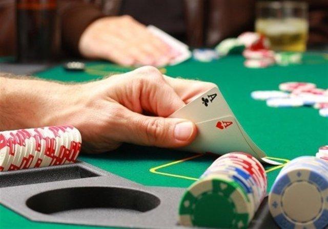 هشدار پلیس به قماربازهای مجازی