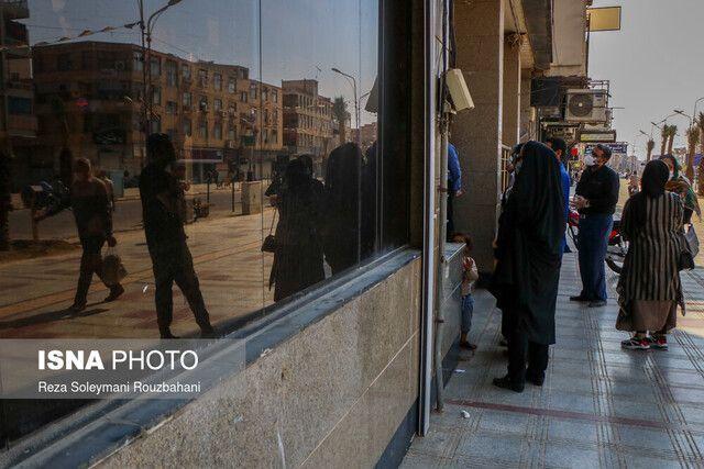 استانداری خوزستان: تعطیلی ادارات و اصناف صحت ندارد