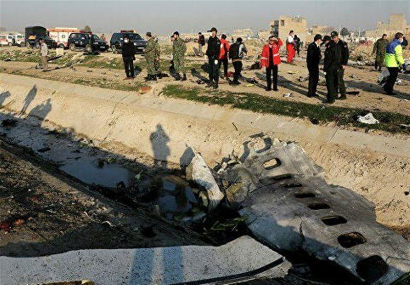 توافق کانادا و ایران برای مذاکره بر سر پرداخت غرامت سقوط هواپیمای اوکراینی