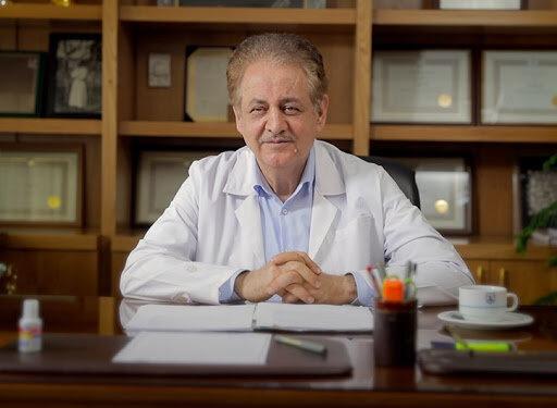دکتر مردانی: ۱۸ میلیون ایرانی کرونا گرفتهاند