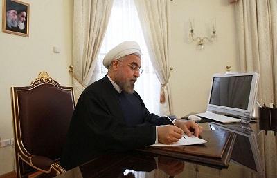 روحانی: اقتصاد کشور تحت مدیریت قرار دارد