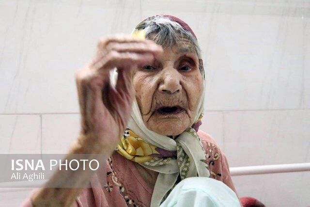 ایران ۲۰۵۰ جزو پیرترین کشورهای جهان خواهد شد