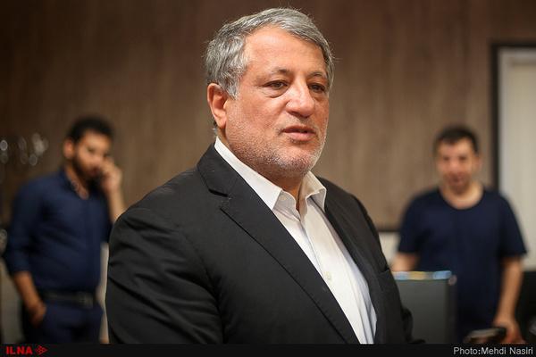 عذرخواهی محسن هاشمی از تهرانیها بابت حادثه کلینیک سینا