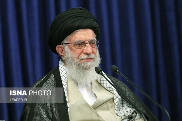 پیام مقام معظم رهبری خطاب به «هنیه»: ایران هرگز از هیچ تلاشی برای حمایت از ملت مظلوم فلسطین فروگذار نخواهد کرد