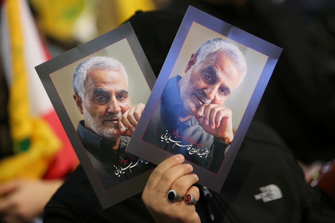 گزارشگر سازمان ملل: ترور سردار سلیمانی غیرقانونی بود