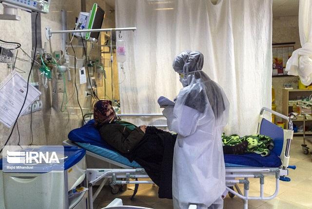خوزستان ظرفیت خالی تخت آیسییو ندارد