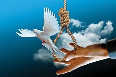 بخشش یک محکوم به قصاص در بوشهر