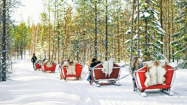 فنلاند صادق ترین کشور جهان