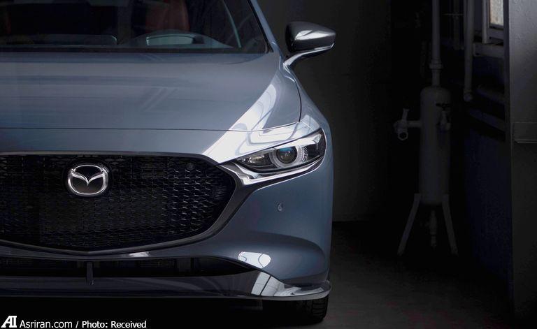 مزدا 3 مدل 2021 با 3 انتخاب برای پیشرانه/ خودروی محبوب ژاپنی چه ویژگی هایی دارد؟ (+تصاویر)
