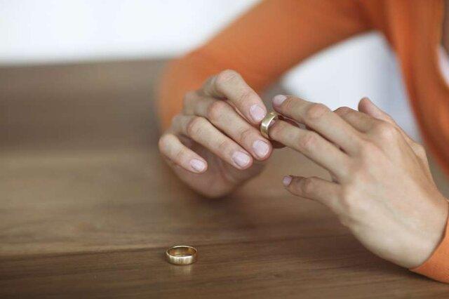 کاهش ازدواج و افزایش طلاق طی ۸ سال اخیر
