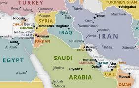 چرخش امارات به سمت ایران و تشدید رقابت بین آنکارا و ریاض