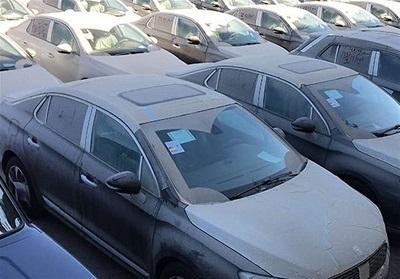 طرح مجلس برای مالیات دارندگان چند خودرو