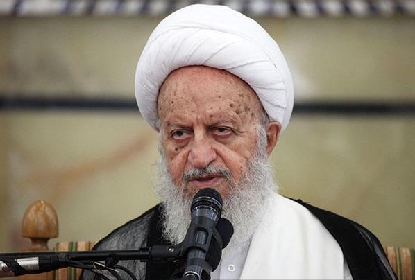 آیتالله مکارم شیرازی: قوای سهگانه جلوی وضعیت نابسامان گرانی در کشور را بگیرند