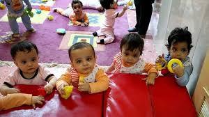حضور 10 هزار فرزند بیسرپرست در کشور