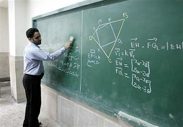 استخدام ۲۵ هزار معلم جدید در آموزش و پرورش