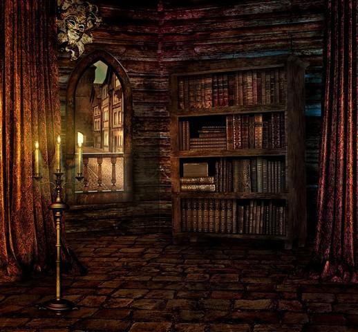چرا باید کتاب رمان بخوانیم؟