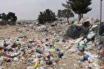 اختلاف پلاستیکی در قمصر تهران/ حقیقت کهریزک پنهان در میان پلاستیک ها (فیلم)
