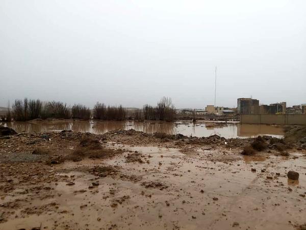 یک کشته و 2 مفقود بر اثر وقوع سیلاب در گیلان