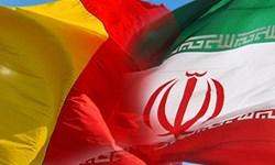 بلژیک و ایران