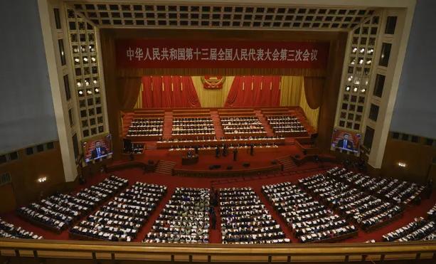 احتمال ممنوع کردن سفر 92 میلیون عضو حزب کمونیست چین به آمریکا