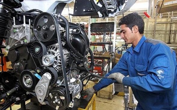ایران خودرو: موتور کم مصرف 3 استوانه ایرانی بهمن امسال رونمایی می شود (+جزئیات)