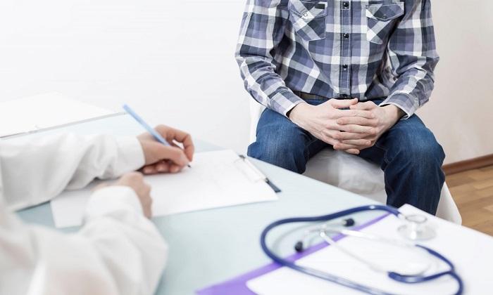 5 نشانه هشداردهنده سلامت که آقایان نباید نادیده بگیرند