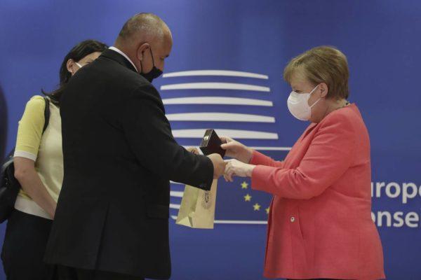 نشست سران اروپا بع از کرونا