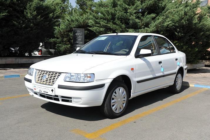 ایران خودرو: سمند سال بهینه جانشین پژو ۴۰۵ میشود (+مشخصات سمند بهینه)