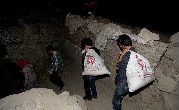 جزئیات بازداشت شبانه مدیران جمعیت امام علی(ع)/ بنیانگذار خیریه جمعیت امام علی(ع) کیست؟