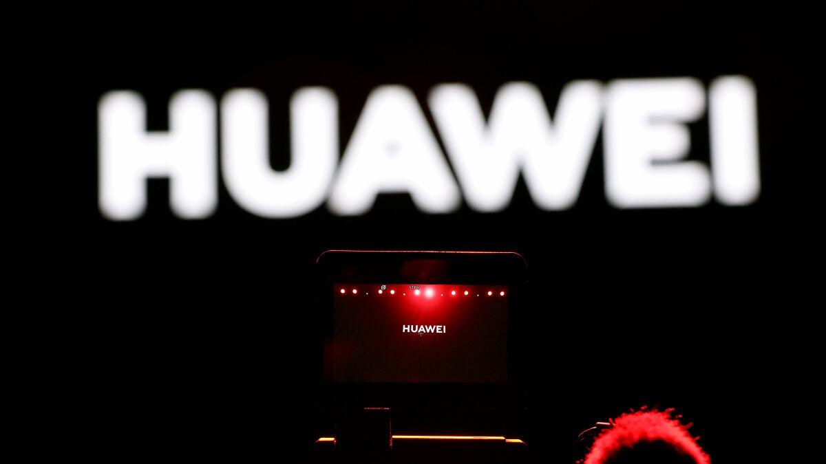 هوآوی پرفروشترین برند گوشی هوشمند دنیا شد