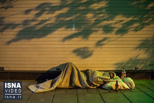 جدیدترین آمارهای ابتلا به کرونا میان معتادان