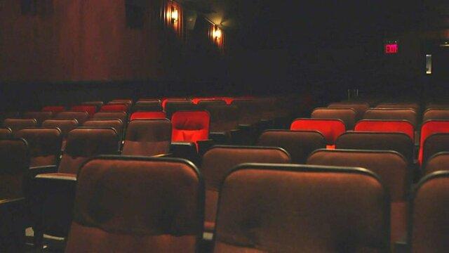 تعطیلی دوباره سینماها در بارسلون اسپانیا