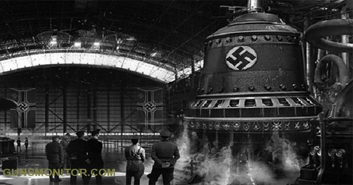 نازی ها و بشقاب پرنده؛ از سلاح جنگی تا رابطه هیتلر با خدایان! (+تصاویر)