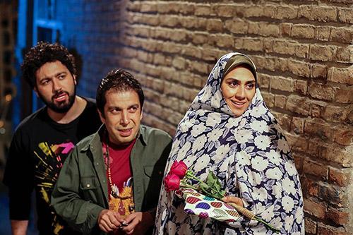 «علی صبوری» و «علی مشهدی» هم شبکه 3 را نجات نداد!
