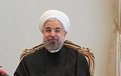 روحانی: خواستار کمک قوای دیگر هستیم