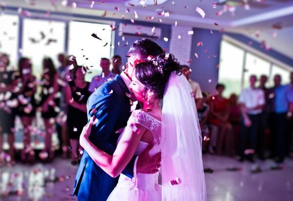 مقررات جدید مراسم عروسی در ترکیه