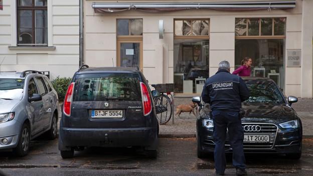 پلیس نظم عمومی در آلمان