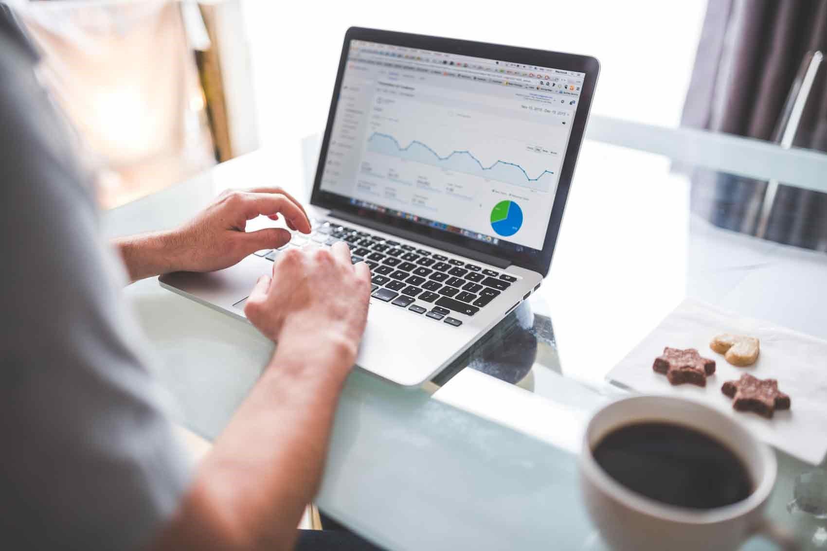 نقش تولید محتوا در دیده شدن وب سایت چیست؟