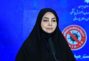 ۱۶۲ نفر دیگر جان باختند/ خیز قابل توجه کرونا در تهران