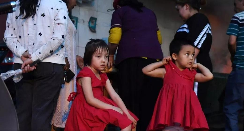 عقیم سازی: راهکار چین برای کنترل جمعیت مسلمان اویغور