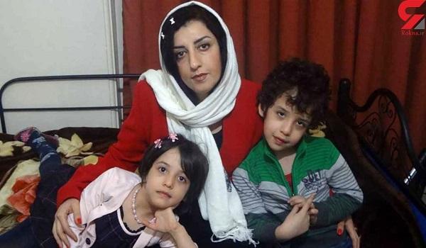 مدیرکل زندانهای زنجان: محدودیتی برای ملاقات با نرگس محمدی وجود ندارد