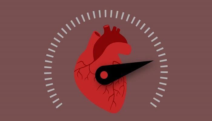 10 دلیل تسریع ضربان قلب