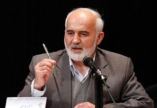 خداحافظی احمد توکلی از سایت خبری «الف»