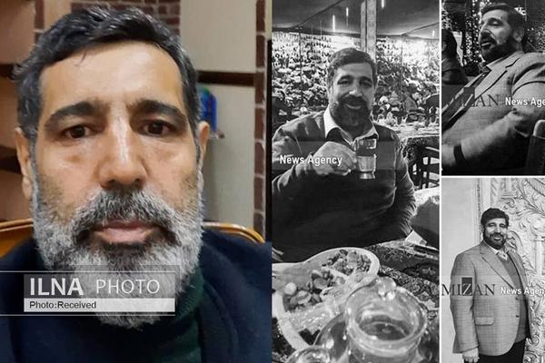 جسد «قاضی منصوری» به خانوادهاش تحویل داده شد